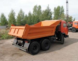 КАМАЗ 55111, обзор, отзывы владельцев