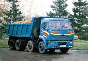 КАМАЗ 6540, отзывы владельцев, обзоры