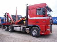 DAF XF 105 460 L 6X2 (AS105XF)